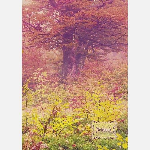 Пейзаж. Осенняя романтика