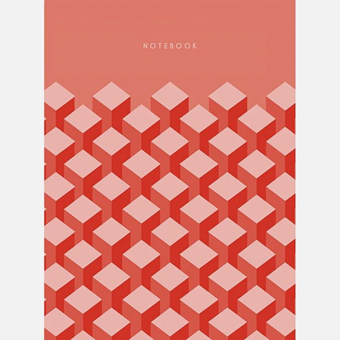 Геометрия цвета. Красный