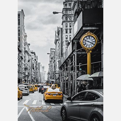 Скорость Нью-Йорка