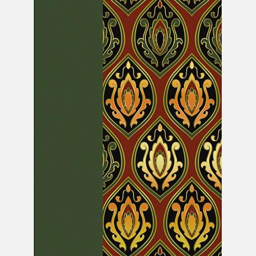 Орнамент. Изящный стиль (А5, 152л.)