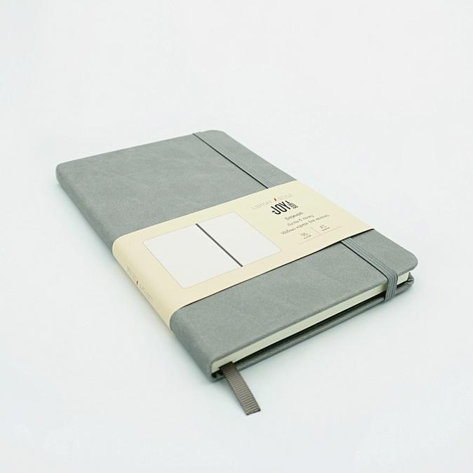 Joy Book. Серый
