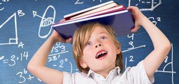 Познавательная литература для детей