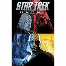 Стартрек / Star Trek: Нерон